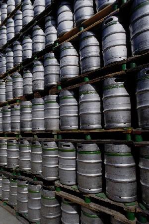 Keg Beer Info